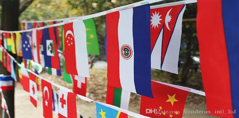 Imagen banderas